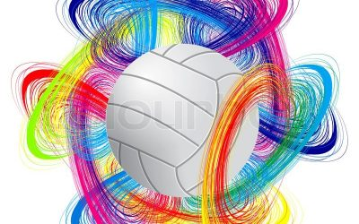 Τμήμα VolleyBall