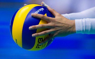 VolleyBall Γυναικείο
