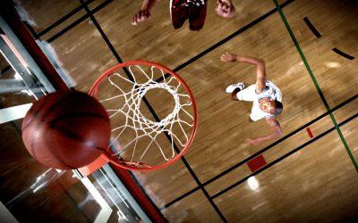 BasketBall Ανδρικό